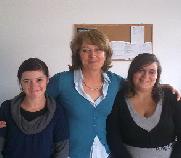 Entrevista com a nossa Directora Pedagógica