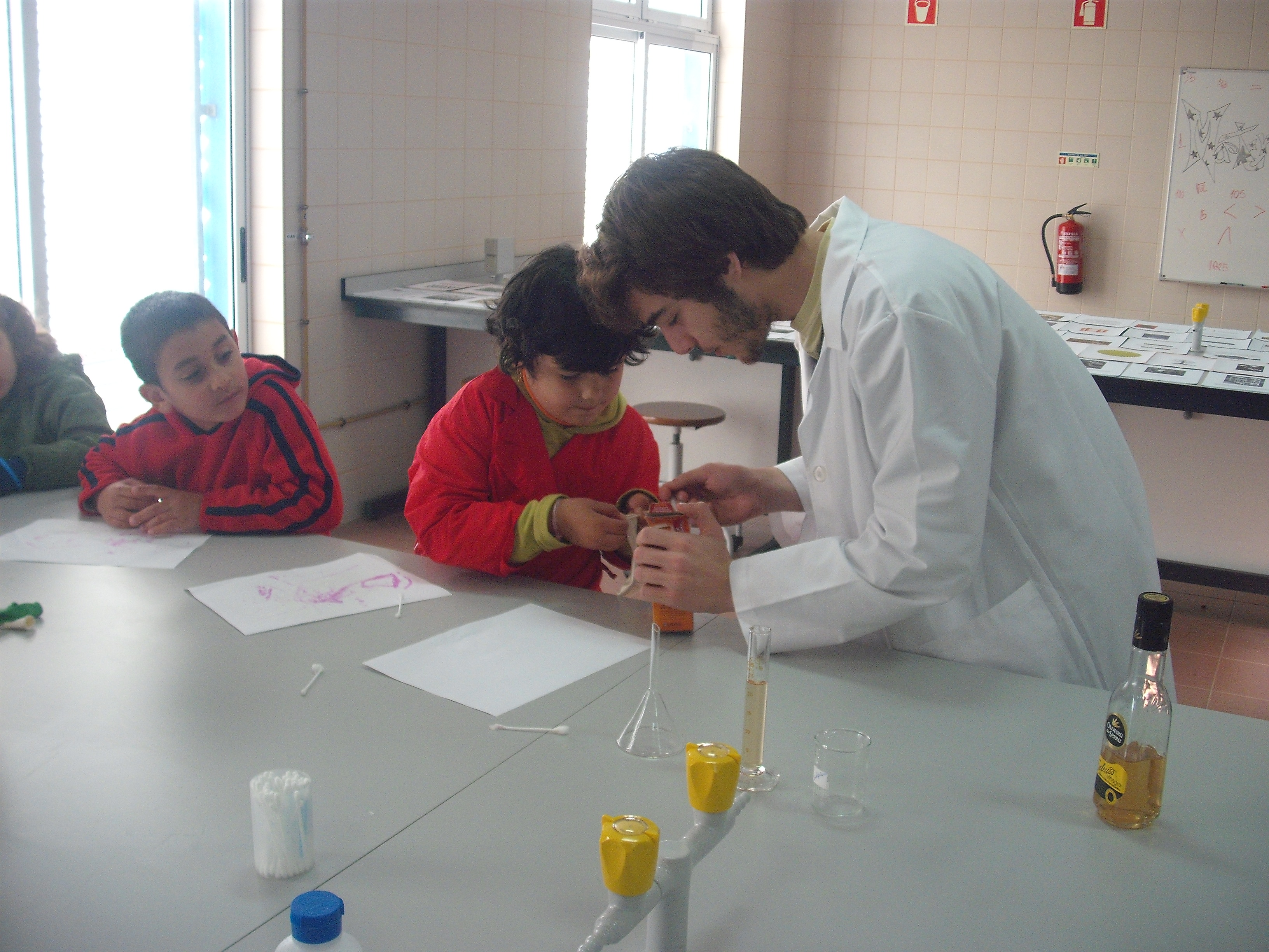EPISJ promove Semana Aberta 2010/2011