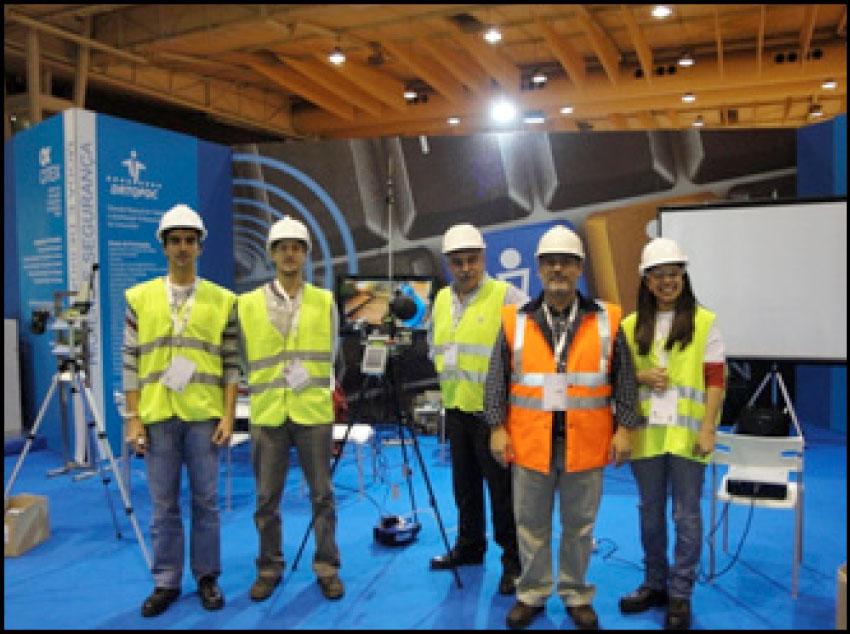 EPISJ consegue 1º e 3º lugar  no XIX Campeonato Regional das Profissões