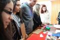 Turismo Visita Centro Regional de Apoio ao Artesanato
