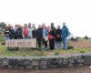 Curso de Técnicos de Jardinagem e Espaços Verdes da EPISJ em Aula de Campo no Parque Natural da Macela