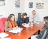 Promoção de Técnicas de Procura Ativa de Emprego – Curso Técnico de Turismo – Triénio 2014/2017