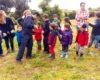 Visita de Estudo da Escola do Primeiro Ciclo de Santo Amaro à Quinta da EPISJ