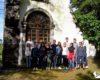 Turismo do 1.º ano realiza Tour do Património Local da Ilha de São Jorge