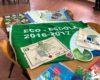 EPISJ recebe galardão eco-escolas 2016/2017!
