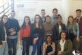 Formandos de Turismo do 2.º ano participam nas V Jornadas de Reflexão de Animação Turística