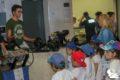 """EPISJ participa na """"Escola Dinâmica"""" da EBS das Velas"""