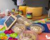 EPISJ marca presença no Mercado Municipal da Vila das Velas