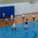 EPISJ participa no Torneio Interescolar de São Jorge.