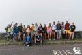 Alunos de Turismo da EPISJ visitam a Fajã da Caldeira de Santo Cristo