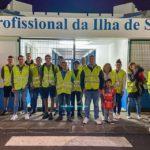 Campanha SOS Cagarro 2019 na EPISJ