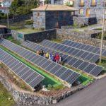 Visita de Estudo ao Parque Eólico de São Jorge e à Quinta da Magnólia