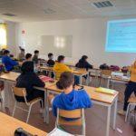 Sessões de Educação Afetivo-Sexual na EPISJ 2021
